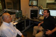 Interview with Joe Gardner