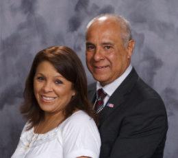 Joe and Debbie Gardner